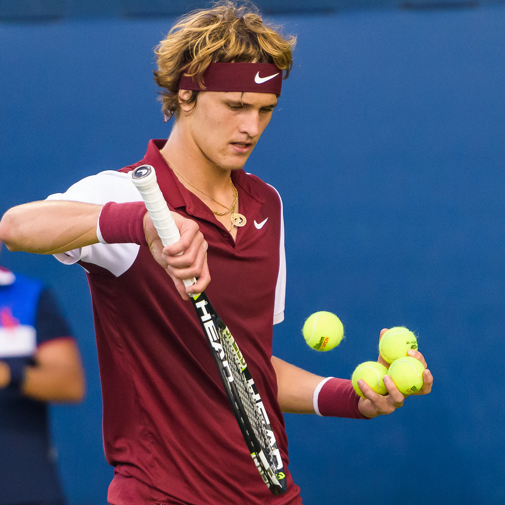 Facts To Know About Alexander Zverev
