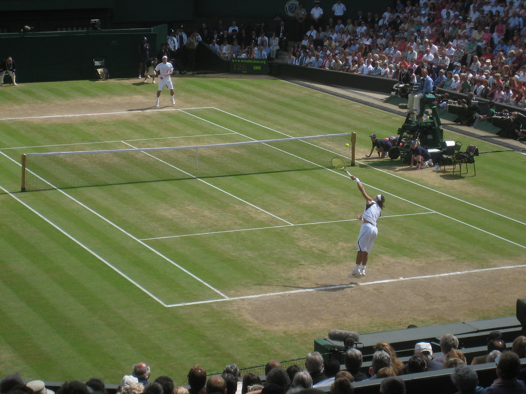 How Tennis Wimbledon Has Stayed Relevant Still Today?