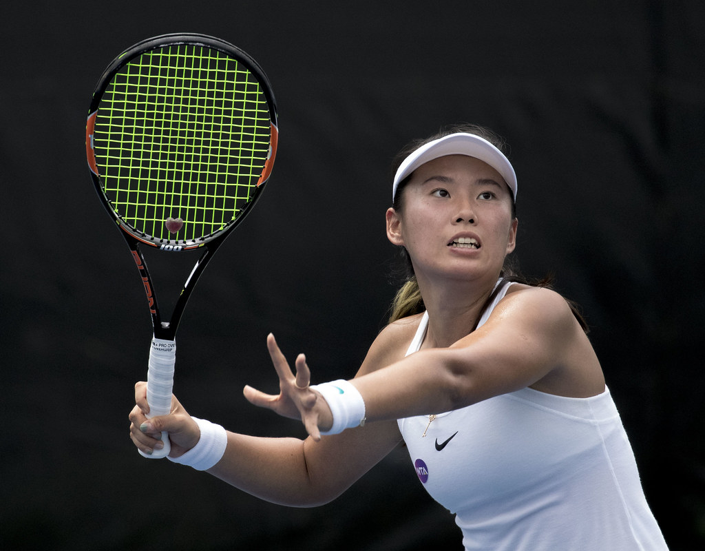 Why Should You Build A Career In Women's Tennis?