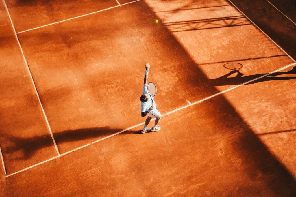 Did You The Science Behind The Racket Vibration?