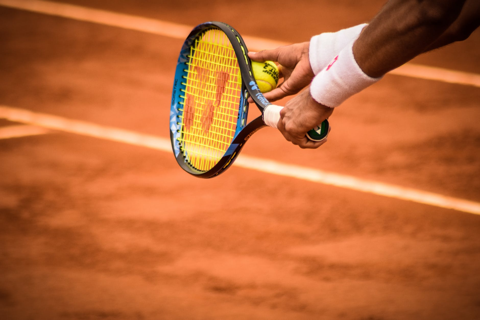 What Are Some Of The Interesting Facts Of Tennis