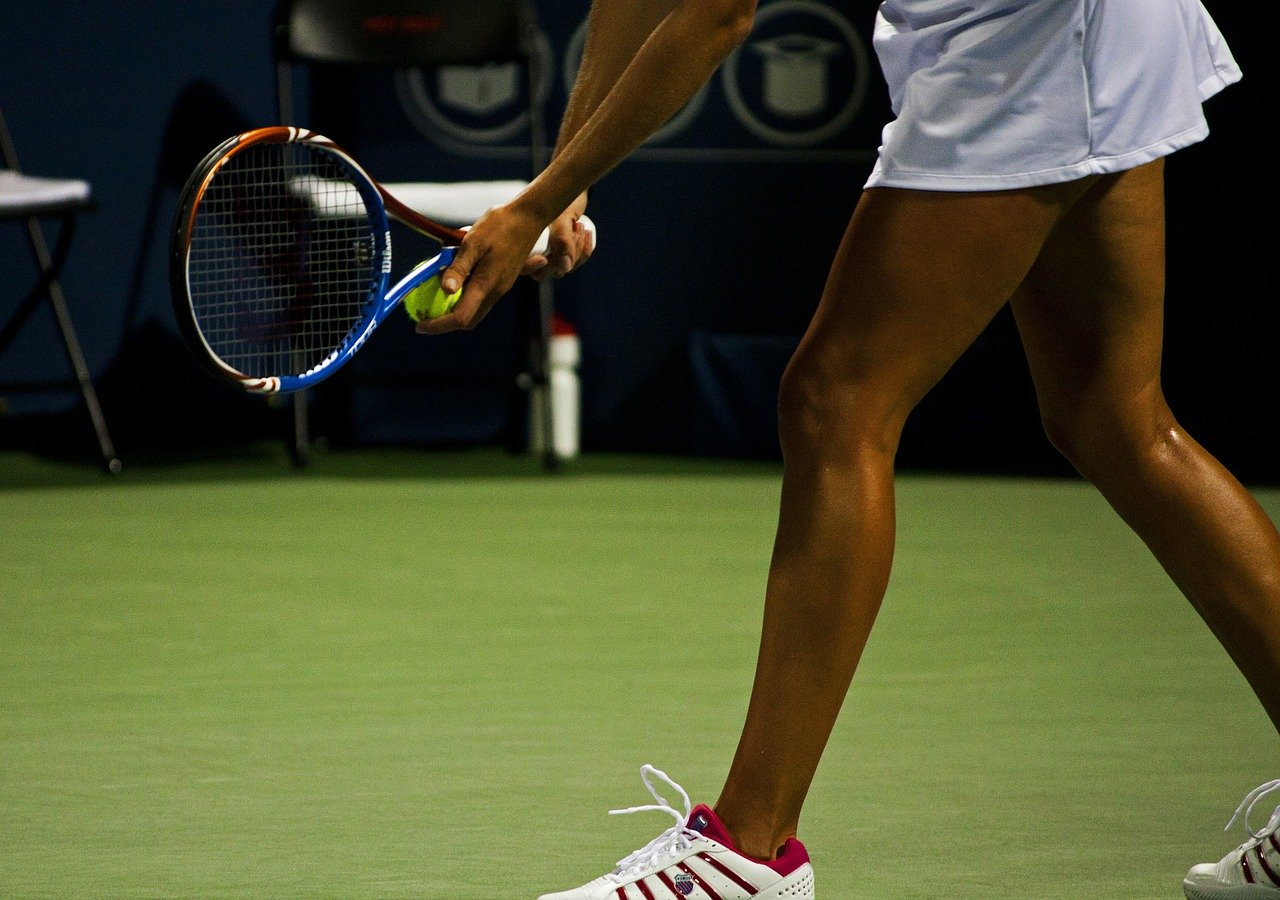 Wimbledon Dress Codes: Can Ladies Wear Shorts Or Just Skirts
